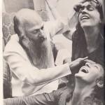 L'eclat de rire du Tantra